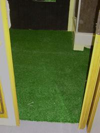 accueil gazon synth tique d 39 int rieur la belle pelouse artificielle pour jardin balcon. Black Bedroom Furniture Sets. Home Design Ideas